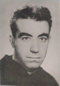 P. Isidoro Sansierra.       Director.     (1955-1958)
