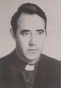 P. Davino Arias. Director (1970-1974)
